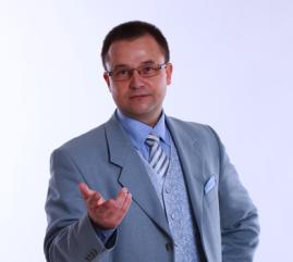 Sergejs Dvoreckijs – Psihologs